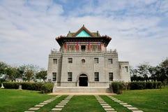 El paisaje hermoso de Taiwán Imágenes de archivo libres de regalías