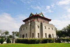 El paisaje hermoso de Taiwán Fotografía de archivo libre de regalías