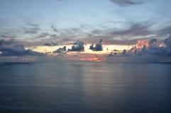 El paisaje imponente Imagen de archivo libre de regalías