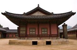 El palacio. Imágenes de archivo libres de regalías