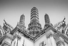 El palacio. Fotos de archivo