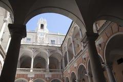 El palacio Imagenes de archivo