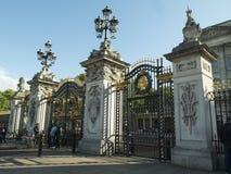 El palacio Foto de archivo libre de regalías