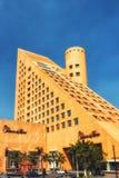 El palacio de hierro polanco Стоковое Изображение