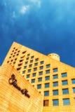 El palacio de hierro polanco Стоковое Изображение RF
