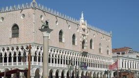 El palacio del ` de los duxes