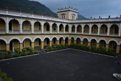 El palacio del gobierno de Orizaba5 Fotografía de archivo