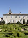 El palacio del ` s del obispo Fotos de archivo libres de regalías