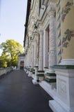 El palacio en la abadía del sergei de Sam, Federación Rusa Fotos de archivo libres de regalías