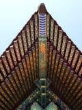 El palacio imperial Imagen de archivo libre de regalías