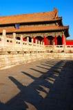 El palacio imperial Imágenes de archivo libres de regalías