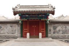 El palacio imperial Foto de archivo