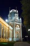 El palacio magnífico Foto de archivo