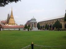 El palacio magnífico imágenes de archivo libres de regalías