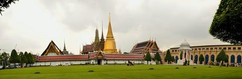 El palacio magnífico Imagenes de archivo