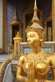 El palacio magnífico real, Bangkok Foto de archivo