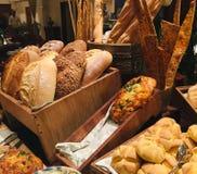 El pan es vida foto de archivo libre de regalías