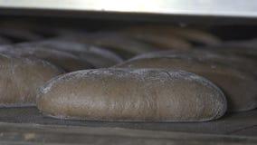 El pan se cuece en el horno Revestimientos del tiempo metrajes