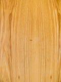 El panel de madera Foto de archivo libre de regalías