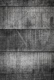 El panel de madera Fotos de archivo
