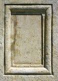 El panel de piedra fotos de archivo