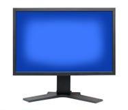 El panel de visualización del LCD S-PVA HD Foto de archivo libre de regalías