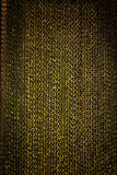 El panel del serpentín de enfriamiento Imagen de archivo libre de regalías