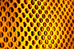 El panel protector Imagen de archivo libre de regalías