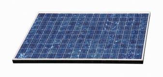 El panel solar 01 Fotografía de archivo libre de regalías