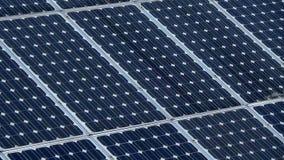 El panel solar Energía alternativa Fotos de archivo libres de regalías