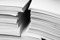 El papel Fotografía de archivo libre de regalías
