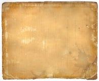 El papel viejo Fotos de archivo libres de regalías
