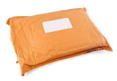 El paquete fotografía de archivo libre de regalías