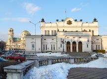 El parlamento Imágenes de archivo libres de regalías