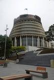 El parlamento contiene Fotos de archivo