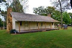 El parque de estado de la arboleda de la pradera contiene Morrow Foto de archivo libre de regalías