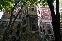 El parque de Gulhane, Estambul Fotografía de archivo