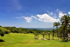 El parque de Ngoluanpi, Kenting, Taiwán Imagen de archivo libre de regalías