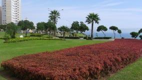 El Parque del Amor in Miraflores Royalty Free Stock Photo