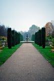 El parque del regente en Londres Imagenes de archivo