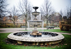 El parque del regente en Londres Imágenes de archivo libres de regalías