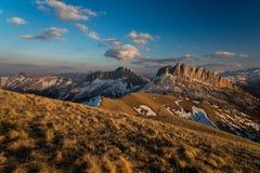 El parque natural grande de Thach de la montaña Foto de archivo libre de regalías