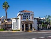 Free El Paseo Shopping District Stock Photo - 65794670
