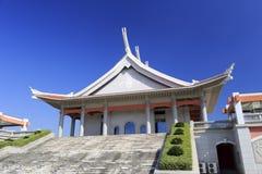El pasillo conmemorativo del jiageng de Chen Imagen de archivo