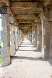 El paso del mercado famoso de Krishna Imagen de archivo libre de regalías