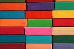 Fondo en colores pastel Imagenes de archivo
