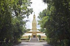 El pegoda Foto de archivo
