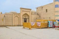 El pequeño Madrasah imágenes de archivo libres de regalías