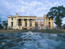 El pequeño Trianon imagenes de archivo