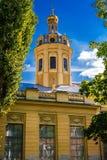 El Peter y Paul Cathedral Imagen de archivo libre de regalías